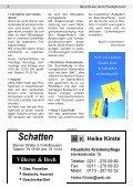 Gemeindefest - Evangelische Klarenbach-Kirchengemeinde - Page 7
