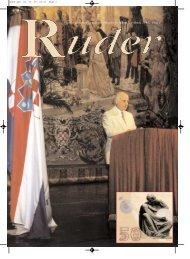05/2001 - Institut Ruđer Bošković