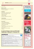 Gebisslose Zäumung – wirklich immer pferdeschonender? - Seite 3