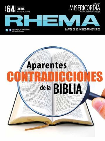 Revista_Rhema_Julio_2015