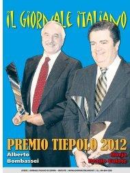 targa florio 2012 - Il Giornale Italiano