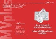 MVplus. - Wolf Systeme AG
