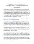 an assessment of the moral movement on climate disruption - Page 2