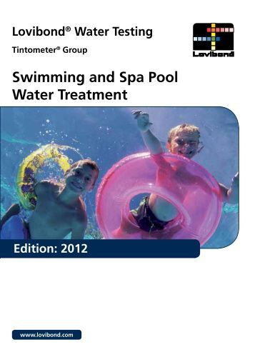 Swimming Pools For Water Treatment : Public spa pool daily record sheet klamath county