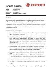 CF2012-003T - Brake Bleeding Procedure.pdf - Mojo Motorcycles