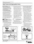 SHURflo Corrosion-Resistant Pedestal Centrifugal Pumps - Page 5