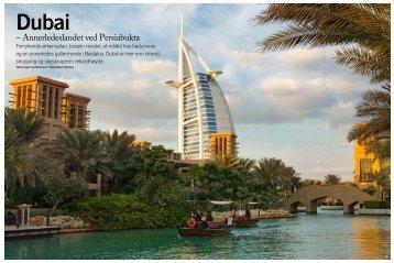 Dubai - SAS