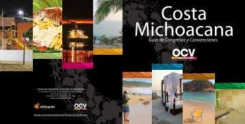 para Descargar - Buró de Convenciones Michoacán