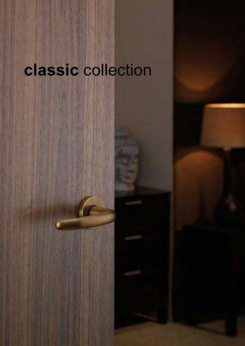 classic collection - Ironmonger
