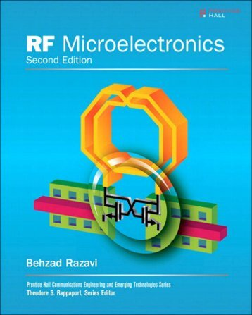 RF Microelectronics - Engineering.com