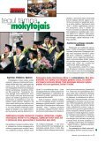 Mokslas ir gyvenimas 2012 Nr. 7-8 1 - Vilniaus universitetas - Page 5