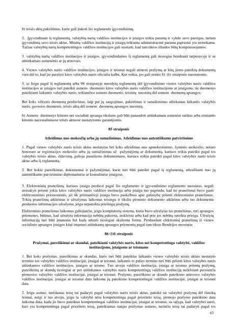 1 tarybos reglamentas 1408/71/eec dl socialin s apsaugos sistem ų ...