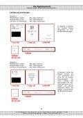 Bauanleitung - Digitalzentrale - Seite 6