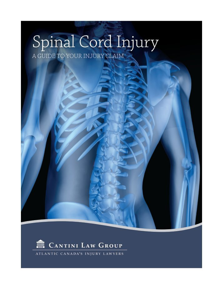spinal cord injuries in adapted physical Receiving chiropractic care after a spinal cord injury understanding how post-surgical patients can help relieve pain and improve spinal functions most people are familiar with the main function of the spinal cord – to carry signals from the brain to the entire nervous system in the human body.