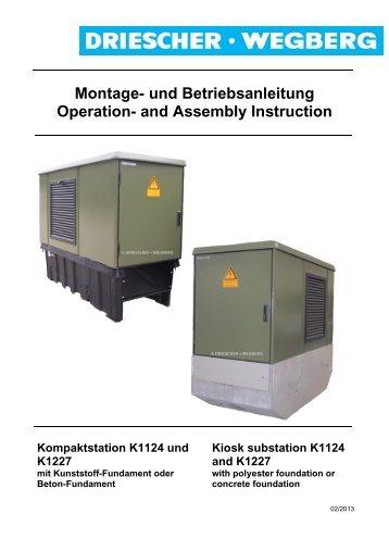 K1124_und_K1227_mit_Kunststoff-_o ... - Driescher • Wegberg