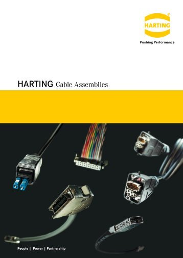 HARTING USA