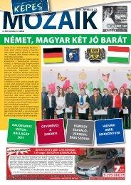 német, magyar két jó barát - KVTV