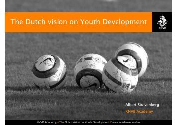 DUTCH DEVELOPMENT