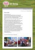 Brief aus Vietnam - Qi Gong Oberkassel - Page 2