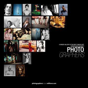 PHOTO graphers - Noovo Editions