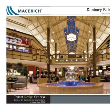 Danbury Fair - Macerich
