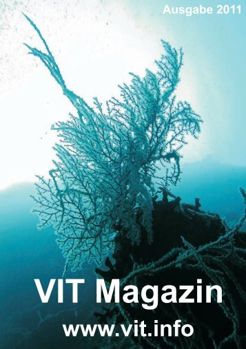 Magazin 2011 - VIT
