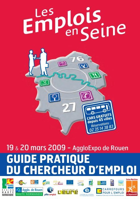 Ees09 Guide 1 7mise En Page 1 Carrefour Emploi