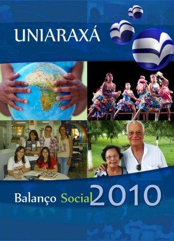 uniaraxá 2010