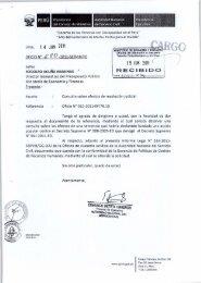 Informe Legal 514-2011-SERVIR-GG-OAJ