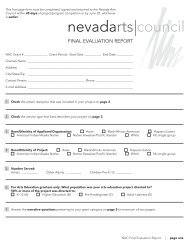 This five page form must be completed, signed and returned to the ...
