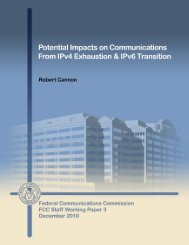 IPv4 Exhaustion, IPv6 Transition, - Saudi Arabia IPv6 Task Force