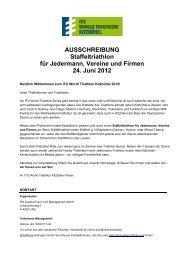KT12_Ausschreibung_Staffeln 210312 - ITU World Triathlon ...