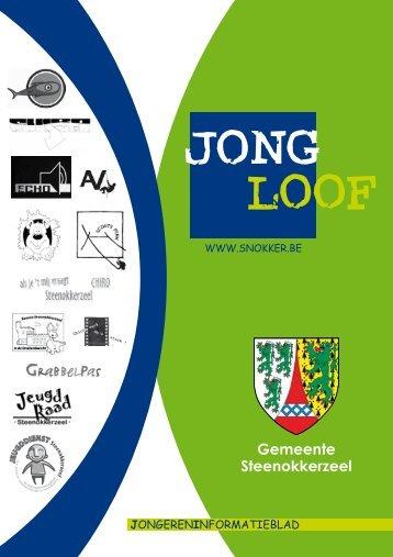 Jong Loof - Steenokkerzeel