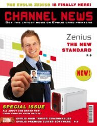 Other Publications: Channel News - Evolis