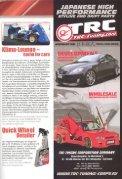 Maximum Tuner No. 6/2007 TRC Toyota Celica ... - TRC-Tuning - Page 2