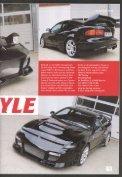 Maximum Tuner No. 6/2007 TRC Toyota Celica ... - TRC-Tuning - Page 4