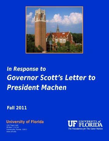 University of Florida - Sunshine State News