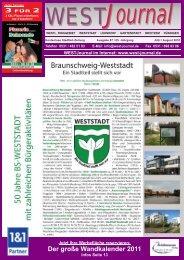WEST Journal Juli 2010.cdr - Julia Schliemann Verlag
