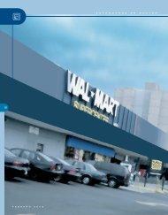 Tiendas Walmart - GS1 México