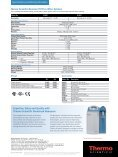 Thermo Scientific Barnstead TII Pure Water Systems - Page 6