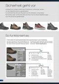 Sie arbeiten hart? Schuhe - Gierth & Herklotz Mietgeräte GmbH - Seite 6