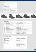 Sie arbeiten hart? Schuhe - Gierth & Herklotz Mietgeräte GmbH - Seite 7