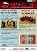 Issue 22 - Squash Wales - Page 5