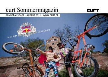 curt Sommermagazin