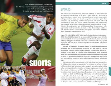 sports - UAE Interact