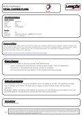 Télécharger la fiche technique - Page 5