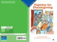 Together for Thanksgiving - Bismarck Public Schools