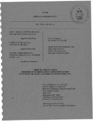 View amicus brief filed June 3, 2013, which addresses ... - Benesch
