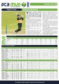 Issue 4 - June 28 - The Professional Cricketers' Association - Page 2