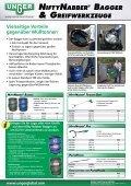 NiftyNabber® bagger & greifwerkzeuge Vielseitige Vorteile - Unger - Seite 2